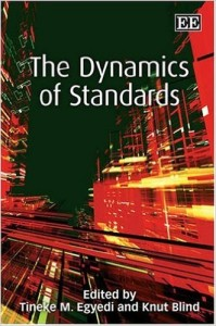 Dynamics of Standards